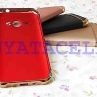 harga Termurah Original Case Ipaky 3 In 1 Chrome Samsung Galaxy J1 Ace - Lu  Tokopedia.com