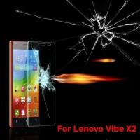 Promo Tempered Glass Lenovo Vibe X2 - Anti Gores Kaca Anti Shatter S