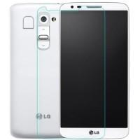 Tempered Glass Lg G2 - Anti Gores Kaca Anti Shatter Screen Pro