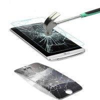 Flash Sale Tempered Glass Lg G3 - Anti Gores Kaca Anti Shatter Screen