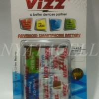 harga Gratisongkir! Baterai Vizz Smartfren Andromax R 3000mah - Max 4g Doub  Tokopedia.com