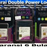 harga Flash Sale Baterai Log On Evercoss A200 - Batre Double Power Original  Tokopedia.com