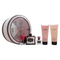 Victoria Secret Parfum Original Noir Tease (Round Gift Set)