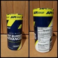 Suplemen Fitness API Fat Burner Advanced (Malang,luar kota ok)