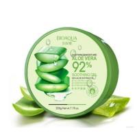 Harga bioaqua aloe vera gel lidah buaya gel penenang kulit tanpa bahan | antitipu.com