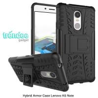 Hybrid Armor Case Lenovo K6 Note