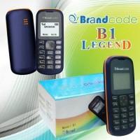Brandcode B1 Legenda ( Mirip Nokia 103 )