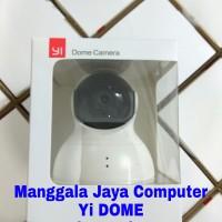 harga Xiaomi Yi Dome Hd International Version Best Seller Camera Cctv 360 Tokopedia.com
