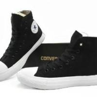 harga Jual Sepatu Converse Hi Jumbo Big Size 46 Panjang Kaki Max 31cm Tokopedia.com
