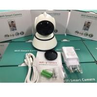 harga Wifi Smart Ip Camera Cctv Mini P2p Wireless Security Tokopedia.com
