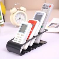 Jual Remote Organizer 4 slot / Tempat Remote - 10099 Murah
