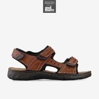 ORIGINAL Marc & Stuart Hk 604 Sepatu Casual Brown