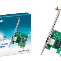 harga Tp-link Pci Express Ethernet Card / Lan Card 3468 Gigabit Tokopedia.com