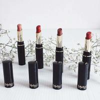 Meika Lipstick / Lipstik Matte (Jepang / Japan)