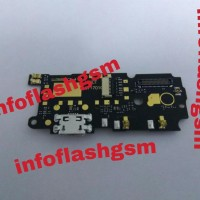 harga Pcb Connector Konektor Board Charger Mic Xiaomi Redmi Note 4 Tokopedia.com