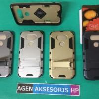 harga Terlaris Case Ironman Lg G5 H850 5.3