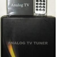 Tuner Analog TV mobil/tuner tv/tv analog/antenna tv ana grosir