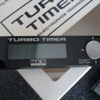 Turbo Timer HKS Type 0 Limited