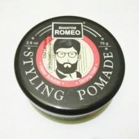 Pomade Shantos Romeo Waterbased