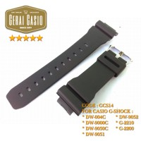 TALI STRAP JAM CASIO GSHOCK DW-9000 - DW 9000 - DW9000 SUPER