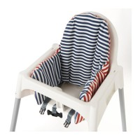 Bantal Kursi Anak Bayi Antilop IKEA PYTTIG Bantal Penyangga Baby Chair