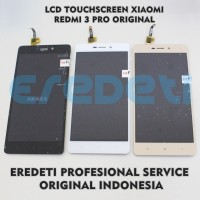 LCD TOUCHSCREEN XIAOMI REDMI 3 PRO ORIGINAL KD-002051