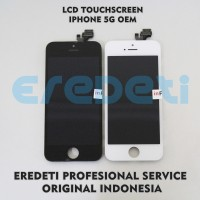 IPHONE 5 5G LCD TOUCHSCREEN OEM KD-002064