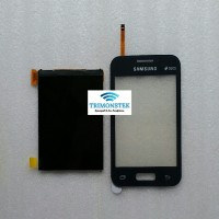 Lcd + Touchscreen Fullset Samsung Galaxy Young 2 G130 Original