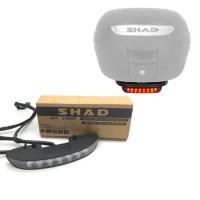 Lampu Rem Tambahan Box SHAD SH26 SH29 SH33 SH37 SH48 SH49 SH50
