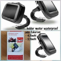 harga Holder Motor + Sarung Waterproof Tokopedia.com