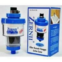 Harga alat rumah tangga FILTER AIR ZERNI WATER FILTER ZERNII termurah | WIKIPRICE INDONESIA