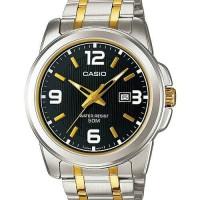 Harga jam tangan pria casio mtp 1314sg 1av original mtp 1314 | Pembandingharga.com
