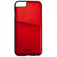 Aprolink iPhone 6 Plus Origami Macaron Pocket Case - Red