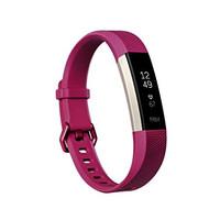 Fitbit Alta HR - Fuschia - S (IDN)