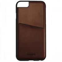 Aprolink iPhone 6 Plus Origami Macaron Pocket Case - Brown