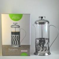 PROMO Akebonno French Press Coffee Maker Home Arts Premium 350 ml fo