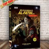 FADHIL Komik Muhammad Al Fatih 1 : Perang Varna