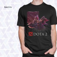 LIMITED !!!Baju 3D Spectre DOTA 2- Pusat Baju 3D