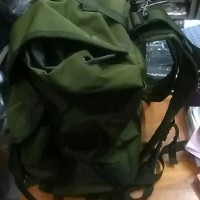 Bag and Acesoris Ransel Korea Jatah TNI AD
