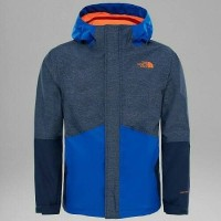 special THE NORTH FACE BOYS BOUNDARY TRICLIMATE JACKET