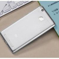 XIAOMI REDMI 3 PRO / 3S Softcase Jelly Case TPU aksesoris hp termurah