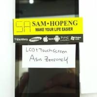 LCD + Touchscreen Asus Zenfone 4 aksesoris hp termurah