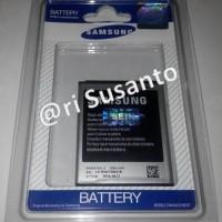 Baterai Samsung Galaxy S3 Mini i8190 (Original S aksesoris hp termurah