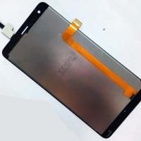 XIAOMI REDMI 2 LCD+TOUCHSCREEN HITAM aksesoris hp termurah