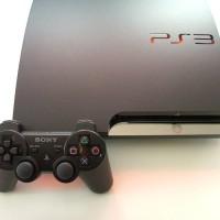 HARGA PROMO ! PS 3 SLIM CFW ROGERO FULLGAMES PS3 + 320GB TERMURA