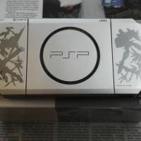 SUPER RARE ITEM PSP 3000 LIMITED EDITION GUNDAM VS GUNDAM HANYA 1 UNIT