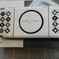 PALING RARE !! PSP 3000 LIMITED EDITION KINGDOM HEARTS ORI JAPAN