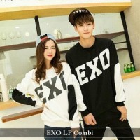 PROMO Distributor Couple Baju - Baju Couple Online - Baju Couple EXO