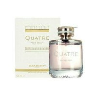 Original Parfum Boucheron Quatre For Woman