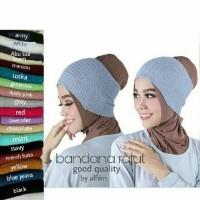 HJ-NOV17-Hijab atau Kerudung Instant bandana